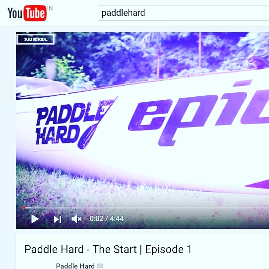 PaddleHard Series